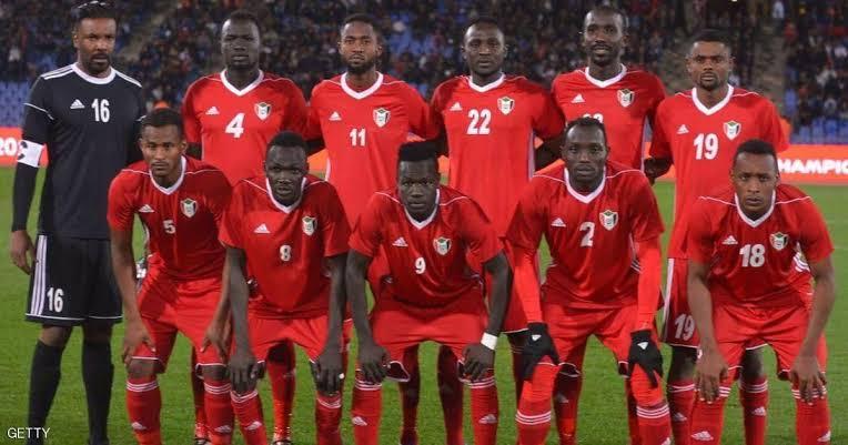 نتيجة مباراة تشاد والسودان بتاريخ 05-09-2019 تصفيات كأس العالم: أفريقيا