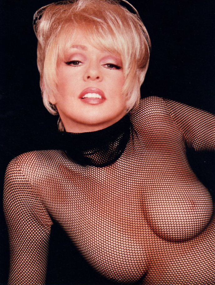 Marilyn monroe nude breasts
