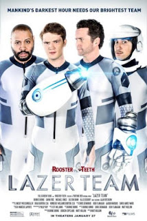 Lazer Team (2016) Subtitle Indonesia