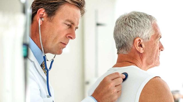 Afecciones pulmonares ocupacionales