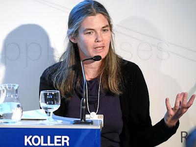 Daphne Koller, pasión por la educación