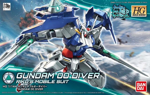 Download Batch Anime Gundam Build Divers Subtitle Bahasa Indonesia