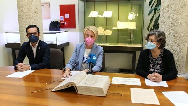 Un testamento de 1520 es la referencia más antigua de la existencia de cofradías en Almería