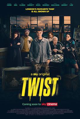 Michael Caine, Rita Ora e Lena Headey Juntos em Twist, Curiosa Obra Que Reinventa Clássico Literário Oliver Twist