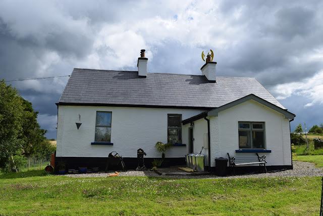 house sitting ireland