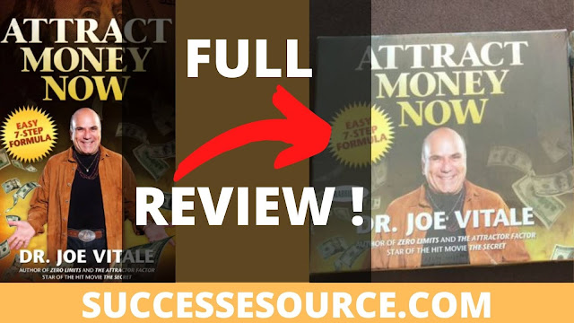 Review-of-Attract-Money-Now-Complete