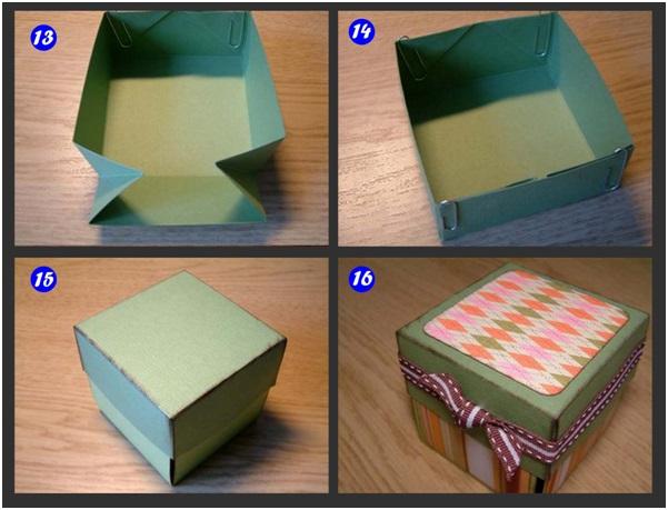 explosion box nasıl yapılır