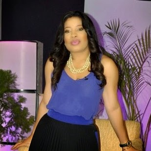monalisa chinda tv talk show