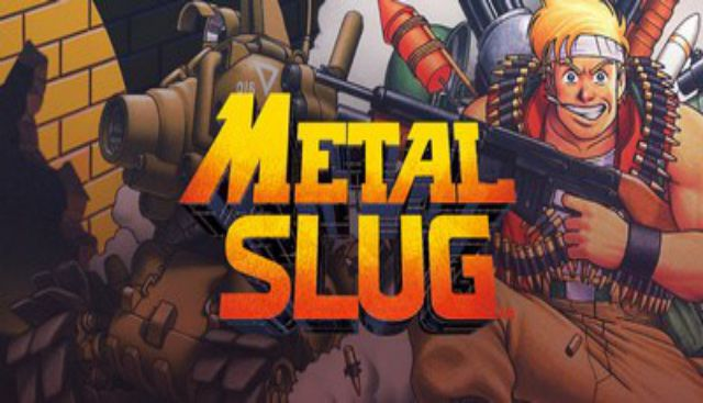 Metal Slug 1 PC Game Free Download