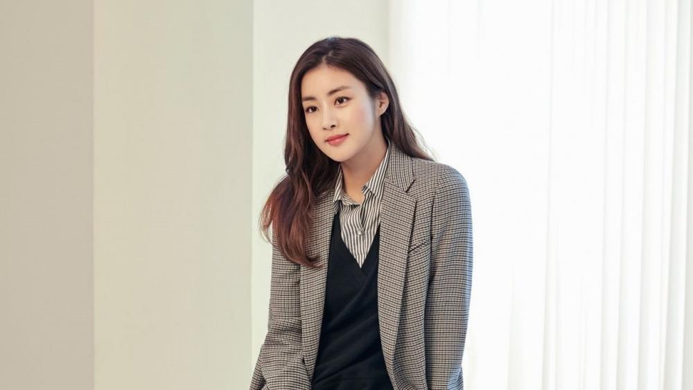 Agency Confirms Actress Kang So Ra's Pregnancy News