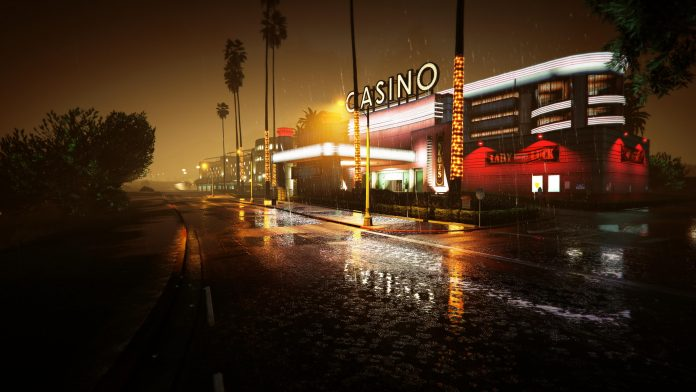 reputable online casino provider