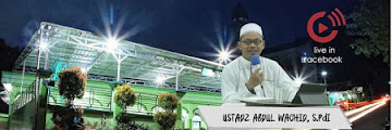 Hadirilah Kajian Islam Kitab Riyadhus Shalihin di Masjid Darun Najah Karang Anyar Tarakan 20191030