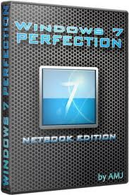 NETBOOK EDITION X86 PERFECTION WINDOWS BAIXAR 7