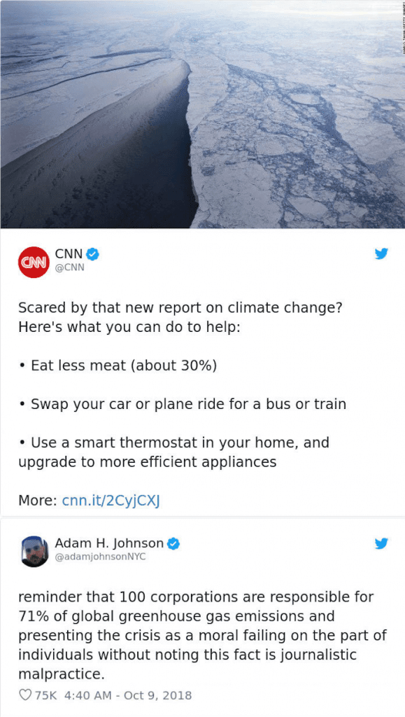 16 Hilariously Honest Replies To Those Who Don't Believe Climate Change Is Happening