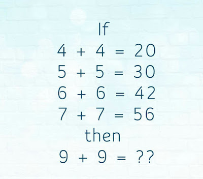 how to solve maths question