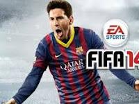 FIFA 14 v1.3.6 Mod Apk + Data Obb Full Version