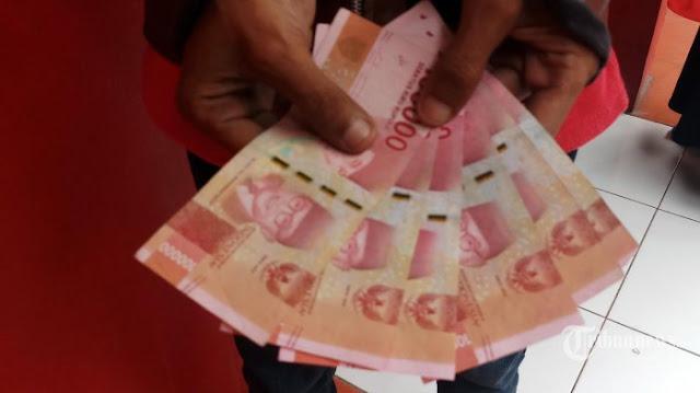 BLT Tahap 2 untuk Karyawan Swasta Sebesar Rp 600.000 Sudah Cair, Ini Syaratnya dari Kemnaker
