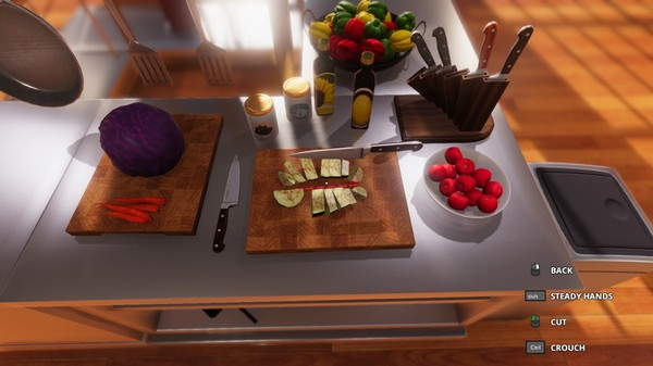 Cooking Simulator PC