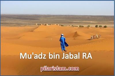 Mu'adz bin Jabal RA