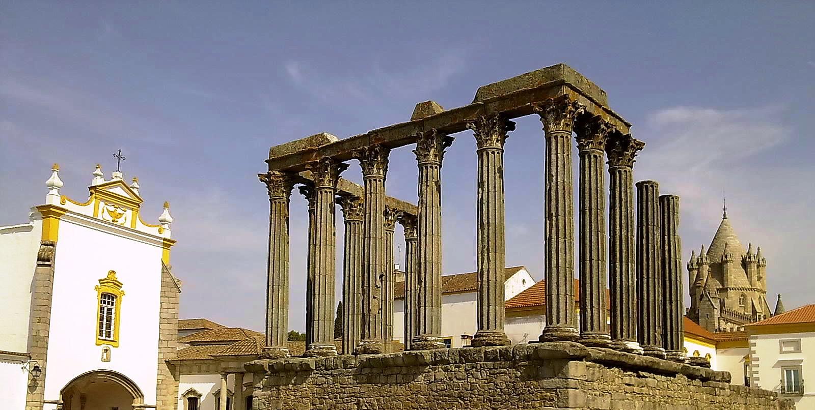 Cmulos y limbos Viaje a Portugal y IV Menhires de