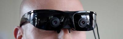 Una càmera sense lents construïda especialment per als programes d'IA i de visió per ordinador