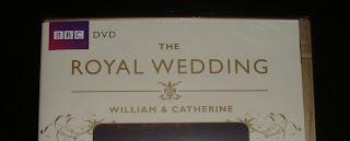 3 Lembranças do Casamento Real...!