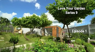 Love your Garden Series 9 Episode 1 He's one of ours