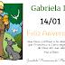 Viva Gabriela Dias