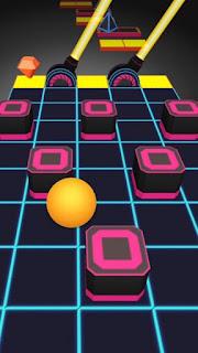 Rolling Sky Apk v1.3.5 Mod (Unlimited Balls)