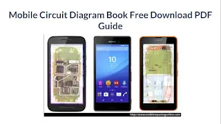 mobile repairing course books pdf free download course material of MRO