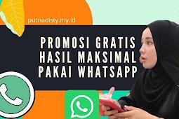 Cara Membuat Whatsapp Otomatis | Rahasia Marketing Untuk Banjir Omset Penjualan Online