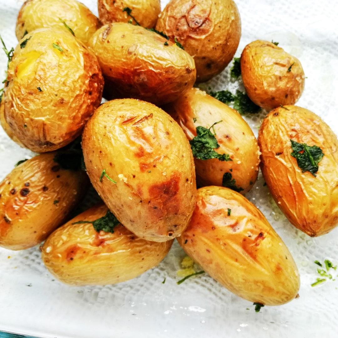 Patates pour la grossesse