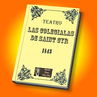 Las Colegialas de Saint Cyr - Alejandro Dumas