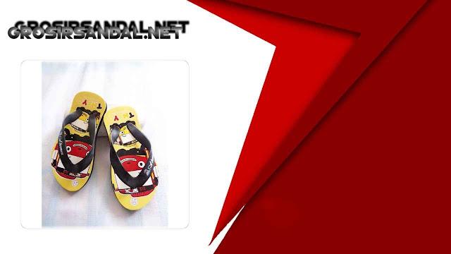 AMX Karakter Spon murah Baby - Pabrik Sandal Tasik