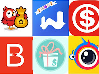 10 Aplikasi Penghasil Uang Tercepat, Cuma Modal HP