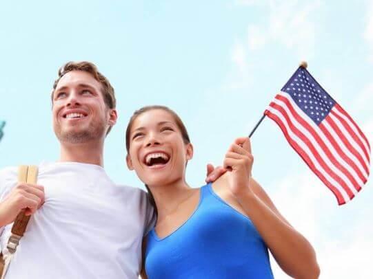 جميع المعلومات اللازمة للهجرة و العيش في الولايات المتحدة الأمريكية