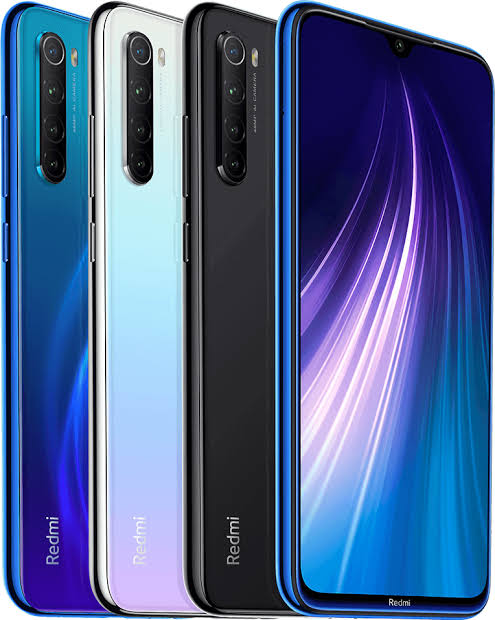 Redmi note 8 Price in India | Specifications & Features.