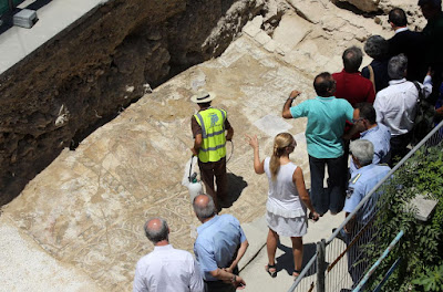 Τα ψηφιδωτά της Κύπρου που πρέπει να επισκεφτείς