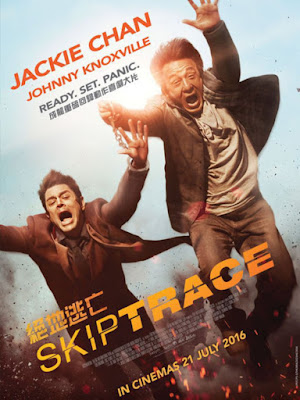 Download Film SKIPTRACE (WEB-DL)