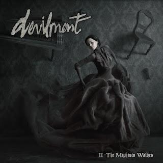 """Το lyric video των Devilment για το τραγούδι """"Full Dark, No Stars"""" από τον δίσκο """"II - The Mephisto Waltzes"""""""