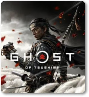 Game Ghost of Tsushima