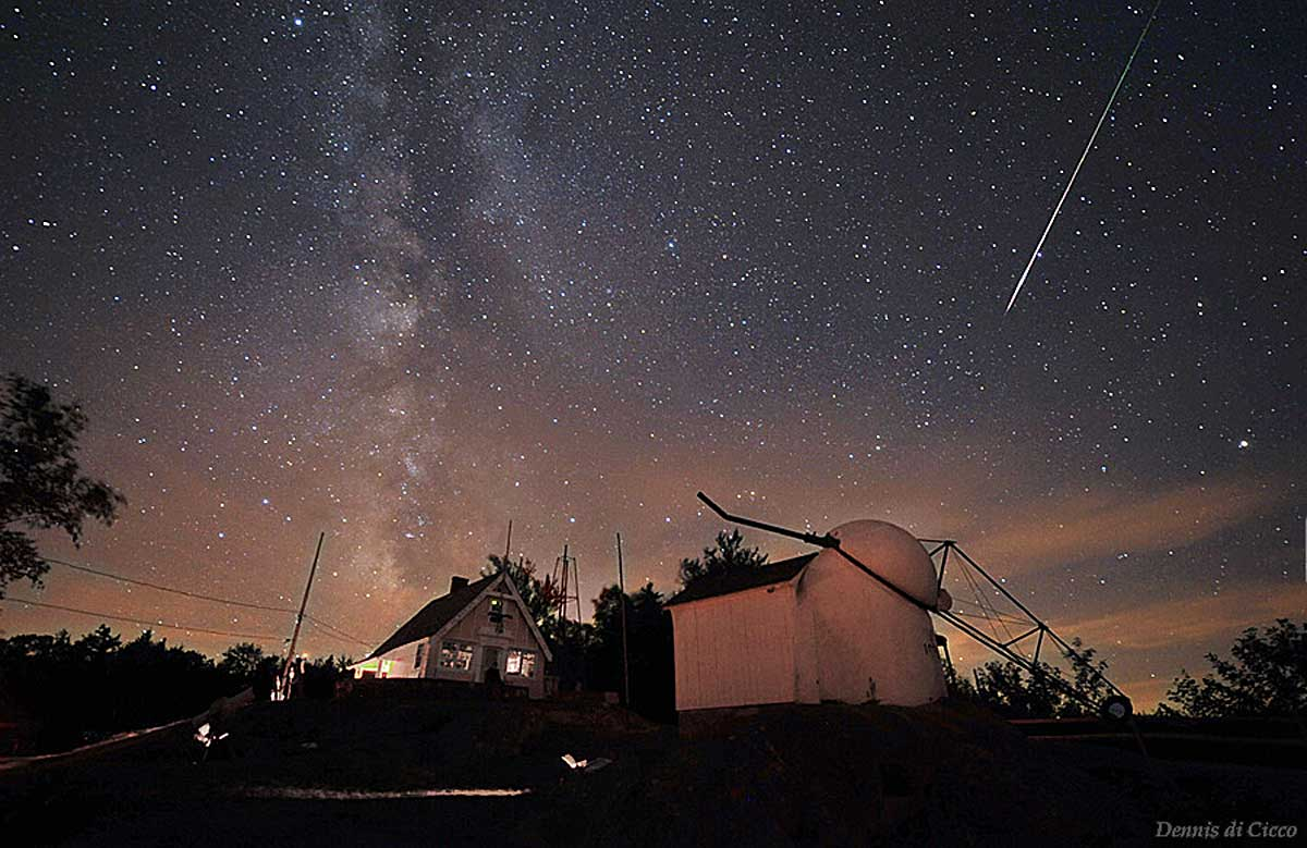 Springfield Vermont News: Reach for the Stars: All the sky