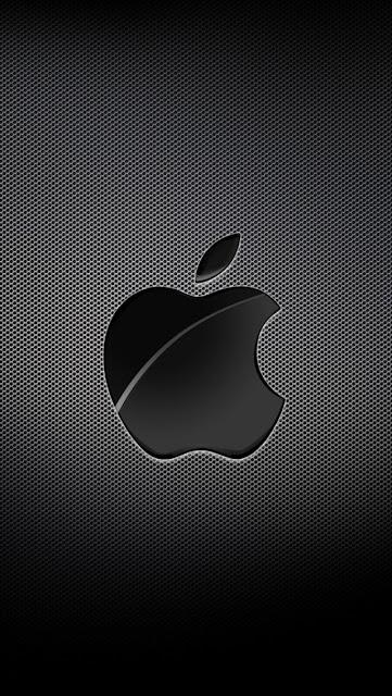 Apple Wallpaper Iphone 5