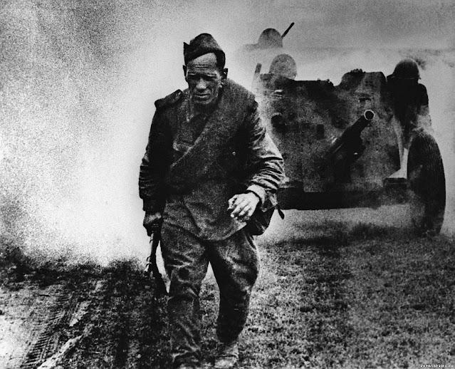 Непридуманная история о войне, которую стоит помнить и знать!