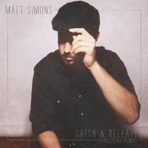Catch & Release [deepend remix] - Matt Simons