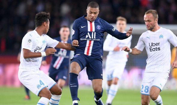 مشاهدة مباراة باريس سان جيرمان ومارسيليا بث مباشر اليوم 13-09-2020 بالدوري الفرنسي