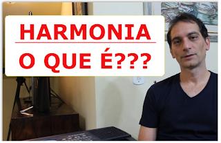 O que é Harmonia? Seu Significado, conceitos, definição