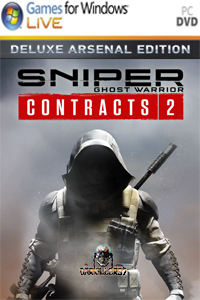 Sniper Ghost Warrior Contracts 2 Deluxe Edition