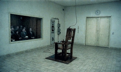 South Carolina | Where's the Christianity in electric chair, firing squads?