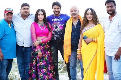 Vivah 2 Bhojpuri Movie